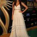 Anushka Sharma in Designer Anarkali Frock