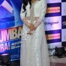 Chitrangada Singh in Designer Anarkali Frock