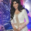 Chitrangada Singh in Bollywood Anarkali Frock