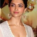 Deepika Padukone In Anarkali Frocks