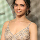 Deepika Padukone at Chennai Express Audio Launch event