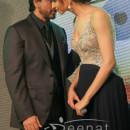Deepika Padukone In Anarkali Frock