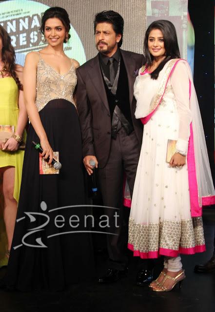 Deepika padukone In Bollywood style
