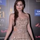 Dia Mirza in Bollywood Anarkali