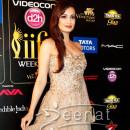 Dia Mirza in Bollywood Frocks