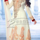 Diya Mirza In Anarkali Churidar 2E