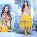 Diya Mirza In Anarkali Churidar 2I