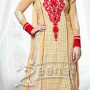 Esha Deol In Designer Salwar Kameez 1I