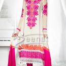 Esha Deol In Designer Salwar Kameez 1C