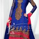 Esha Deol In Designer Salwar Kameez 1J