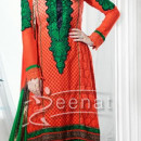 Esha Deol In Designer Salwar Kameez 1H