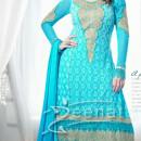 Esha Deol In Designer Salwar Kameez 1G