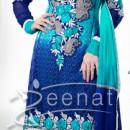 Esha Deol In Designer Salwar Kameez 1F