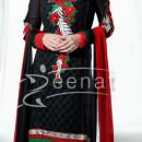 Esha Deol In Designer Salwar Kameez 1E