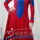 Esha Deol In Designer Salwar Kameez 1D