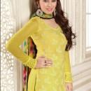 Hansika Motwani In Churidar Salwar Kameez 3D