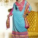 Jacqueline Fernandez In Designer Salwar Kameez 2G