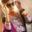 Jacqueline Fernandez In Designer Salwar Kameez 2F