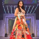 Juhi Chawla In Designer Lehenga
