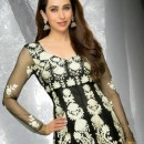 Kamishma Kapoor In Anarkali Suits 1A