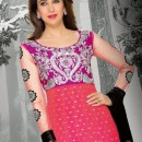 Kamishma Kapoor In Anarkali Suits 1C