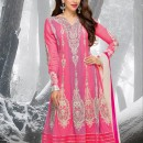 Kamishma Kapoor In Anarkali Suits 1E