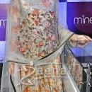 Kareena Kapoor in Anarkali by Anamika Khanna At Malabar Gold press conference