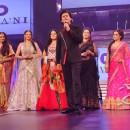 Katrina Kaif Walk The Ramp At Late Yash Chopra's 81st Birth Anniversary