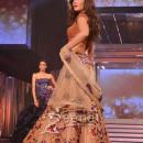 Katrina Kaif In Bollywood Lehenga Choli