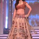 Katrina Kaif In Designer Lehenga Choli