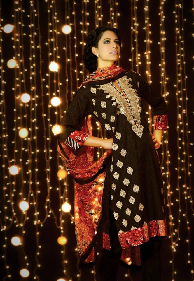 Khaadi Cambric Collection 2013