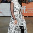 Parineeti Chopra In Designer Frock