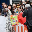 Parineeti Chopra Bollywood Actress In Fish Tail