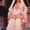 Preity Zinta Walk The Ramp At Late Yash Chopra's 81st Birth Anniversary