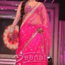 Rani Mukherji In Bollywood Lehenga Saree