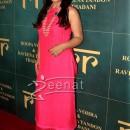 Raveena Tandon In Designer Salwar Kameez