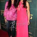 Raveena Tandon and Roopa Vohra Launch Jewellery Line