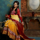 Raveena Tondon In Designer Anarkali Suite 1K