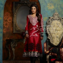 Raveena Tondon In Designer Anarkali Suite 1B