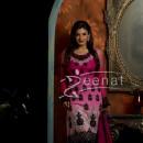 Raveena Tondon In Designer Chridar Salwar Kameez Suite 1D