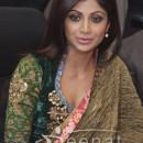 Shilpa Shetty at Dubai club 2013