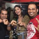 Shilpa Shetty in Bollywood Clothing