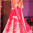 Sonakshi In Designer Anarkali Churidar