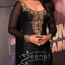 Sonakshi Sinha In Designer Salwar Kameez