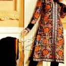 Sonali In churidar with long shirt