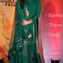 Aishwarya Rai Bachchan In Designer Anarkali Churidar