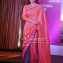 Vidya Balan in Designer Saree