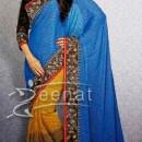 Karishma In Designer Saree 1F