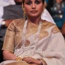 Rani Mukharji In Saree