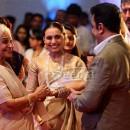 Rani Mukharji at 44th International Film Festival of India Kickstarts with a Bang in Goa